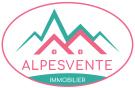ALPESVENTE.COM, Saint Jean d'Aulps logo