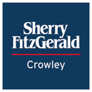Sherry FitzGerald Crowley, Co Mayo logo