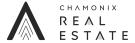 Chamonix Real Estate - Appartements & Chalets, Chamonix Mont-Blanc logo