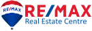 Remax Real Estate Centre, Dundee branch logo