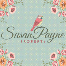 Susan Payne Property, Isle of Wight logo