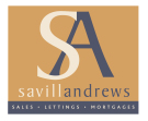 Savill Andrews, Chard logo