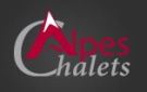 Alpes Chalets, Samoens logo