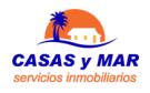 CASAS Y MAR , Alicante logo