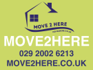 Move2Here Ltd, Pentyrch branch logo