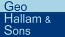 Geo Hallam & Sons, Nottingham branch logo