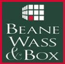 Beane Wass & Box, Ipswich logo