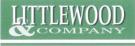 Littlewood & Company, Nottingham branch logo