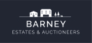 Barney Estates and Auctioneers logo