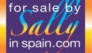 For Sale By Sally in Spain, Valencia logo