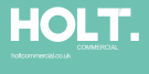 Holt Commercial, Coventry logo