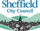 Sheffield City Council , Sheffield logo