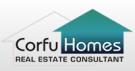 Corfu Homes, Corfu Homes logo