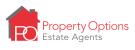 Property Options Estate Agents, Horfield logo
