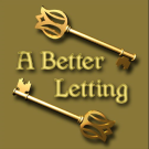 A Better Letting, Hartlepool logo