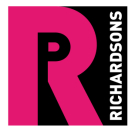 Peter Richardson Estates, Telford branch logo
