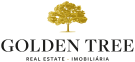Golden Tree, Almancil logo