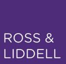 Ross & Liddell Limited, Glasgow logo