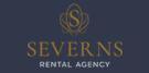 Severns Rentals, Sheffield branch logo