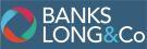 Banks Long & Co Ltd, Lincoln logo