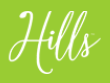 Hills Estate, Ilford logo