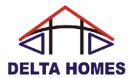 Delta Homes, Ilford logo