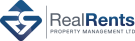 Real Rents Property Management, Milton Keynes branch logo