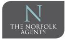 The Norfolk Agents, Fakenham details