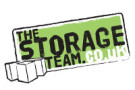 The Storage Team Limited, St Helens logo