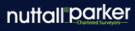 Nuttall Parker, Newport logo