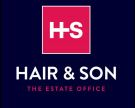 Hair & Son, Hair and Son Auctions  logo