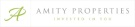 Amity Properties, Sutton Coldfield logo