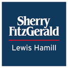 Sherry FitzGerald Lewis Hamill, Co Offaly logo