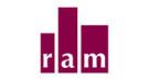 RAM Properties Limited, Warrington logo