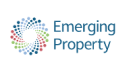 EMERGING PROPERTY , London logo
