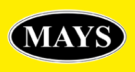 Mays Estate Agents, Westbourne logo