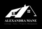 Alexandra Mane, London logo