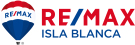 RE/MAX Isla Blanca, Ibiza logo