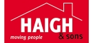 Haigh & Sons, Westbury Park branch logo