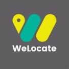 WeLocate, Bury logo