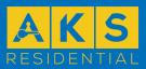AKS Residential, Derby logo