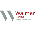 Walmer Homes, Blackburn logo