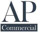 AP Commercial, Kenilworth logo