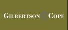 Gilbertson Cope, Bristol logo
