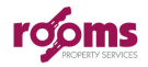 Rooms Property Services, Cardiff logo