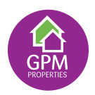 GPM Properties Ltd, Ellesmere branch logo