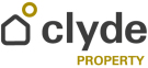 Clyde Property, Bearsden branch logo