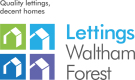 Lettings Waltham Forest, Walthamstow branch logo