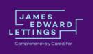 James Edward Lettings, London branch logo