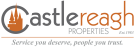 Castlereagh Properties, London logo